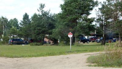 Fatal Rapid River Township shooting