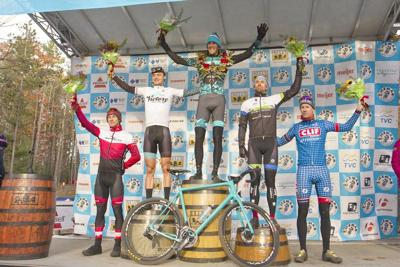 Iceman Cometh and Slush Cup full results | Local Sports