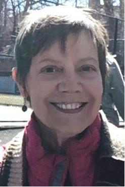 Barb Stamiris