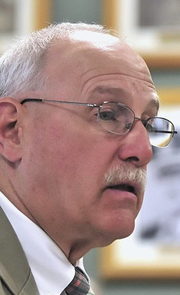 Sheriff will need new second-in-command