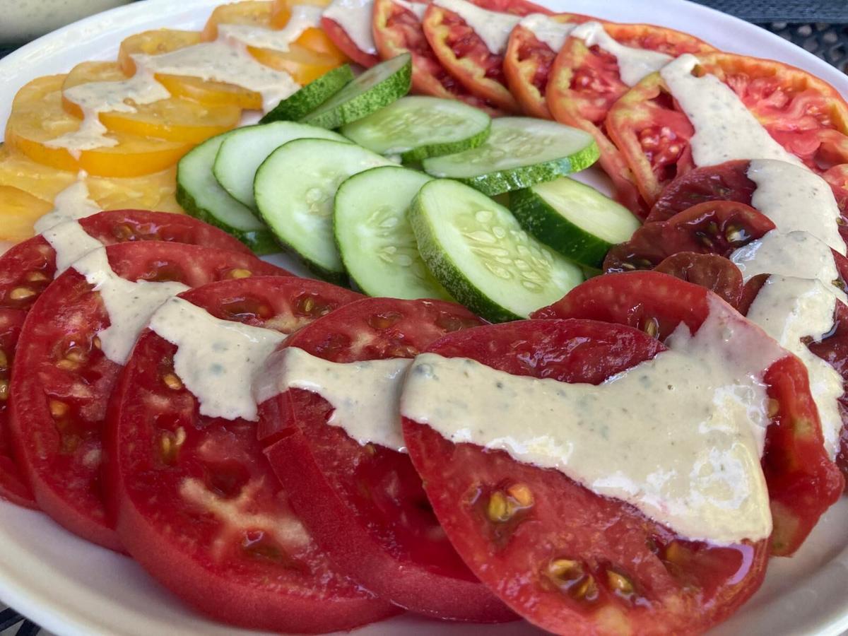 Tonnato on tomatoes.jpg
