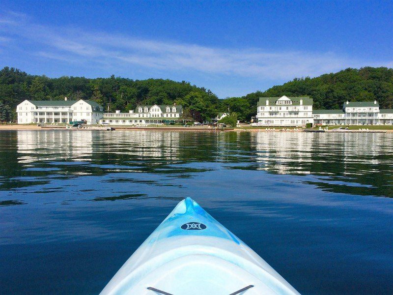 Historic resorts welcome generations of families