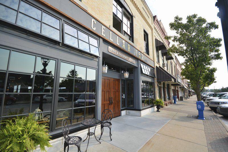 New wine, gourmet food shop lands in Elk Rapids