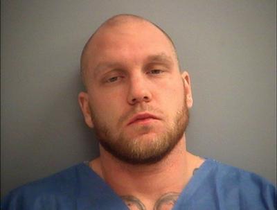 Suspect arraigned in Elmwood vehicle break-ins