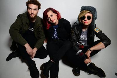 U.K.-bound Accidentals to release new live album Sunday