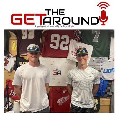 The Get Around Ep. 178 — Wyatt Danilowicz (TCW) and Josh Klug (TCC)