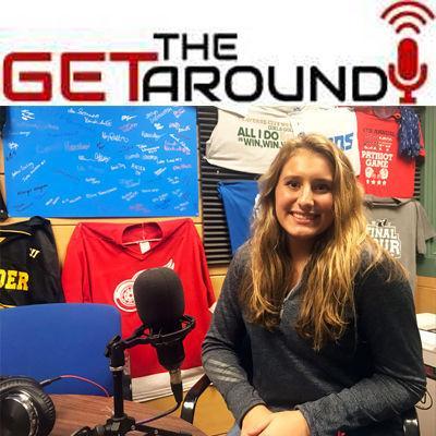 The Get Around Ep. 92 - Emma Mirabelli, TC Christian