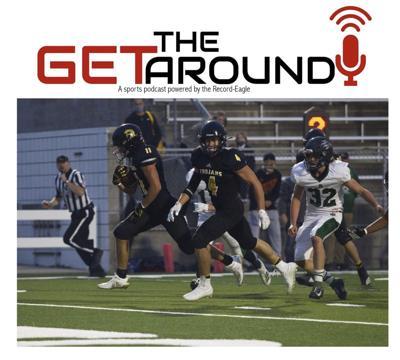 The Get Around Ep. 158 — Carson Bourdo, TC Central