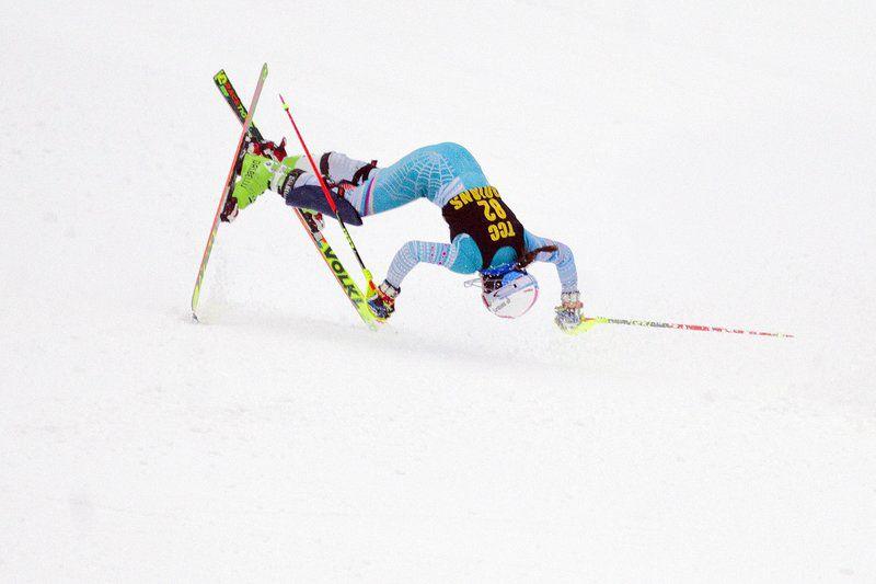 Prep roundup: Gaylord's Olli sweeps BNC ski meet