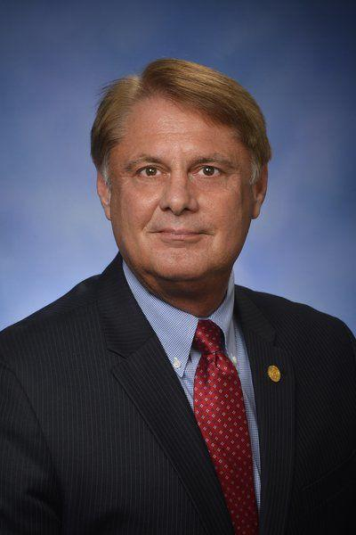 House resolution 'urges' Inman's resignation