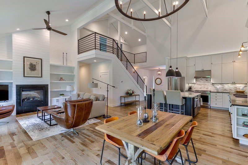 Parade of Homes marches on