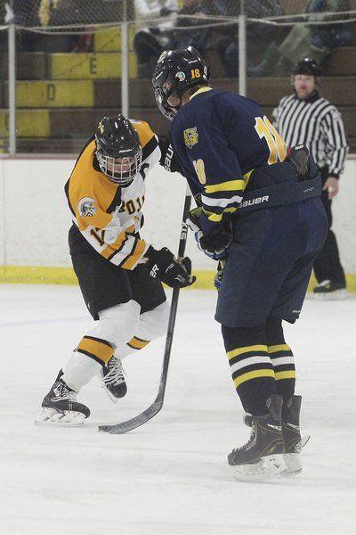 TC Central defenseman named to Michigan Dream Team