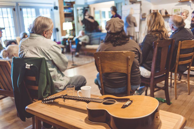 Activism revisited: Long Memory Project preserves, shares efforts of elders through songs, stories