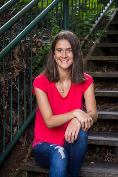 Katelyn Hillier