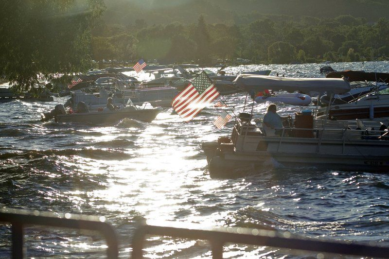 Upscale campgrounds expand | Business | record-eagle com
