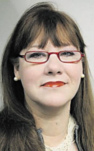 Susan Odgers