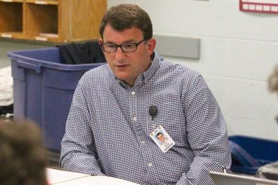 Superintendent's rocky relationship with teachers led to separation