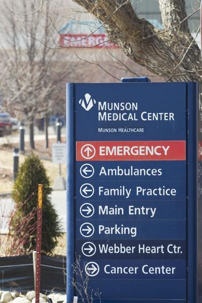 MUNSON MEDICAL CENTER
