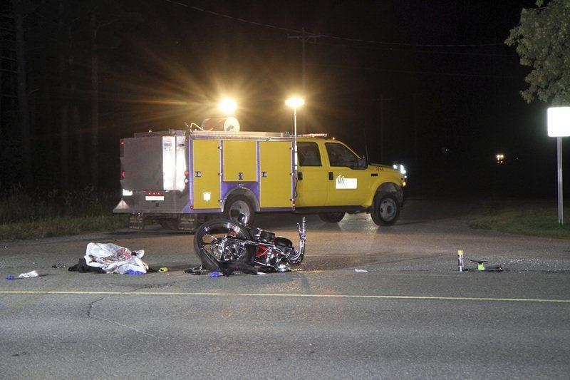 Midland Michigan Car Accident