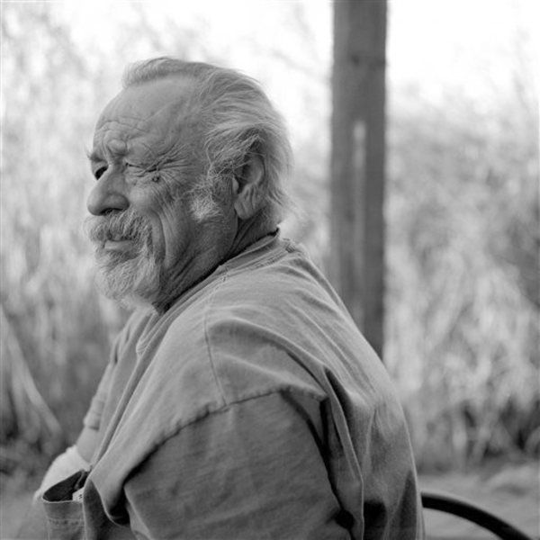 Remembering northern Michigan author Jim Harrison