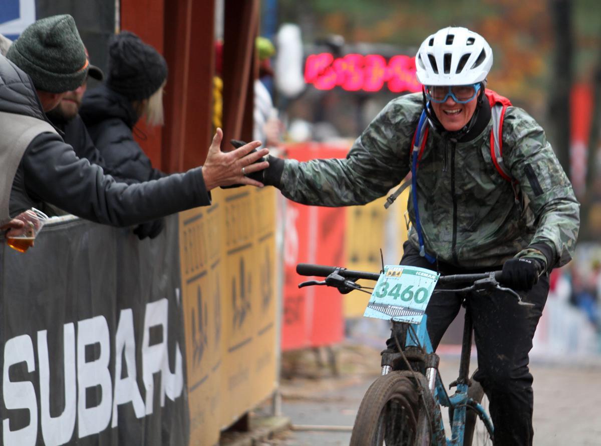 Full Iceman Cometh Race Results Sports Record Eaglecom
