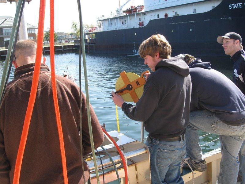Creating future Great Lakes advocates