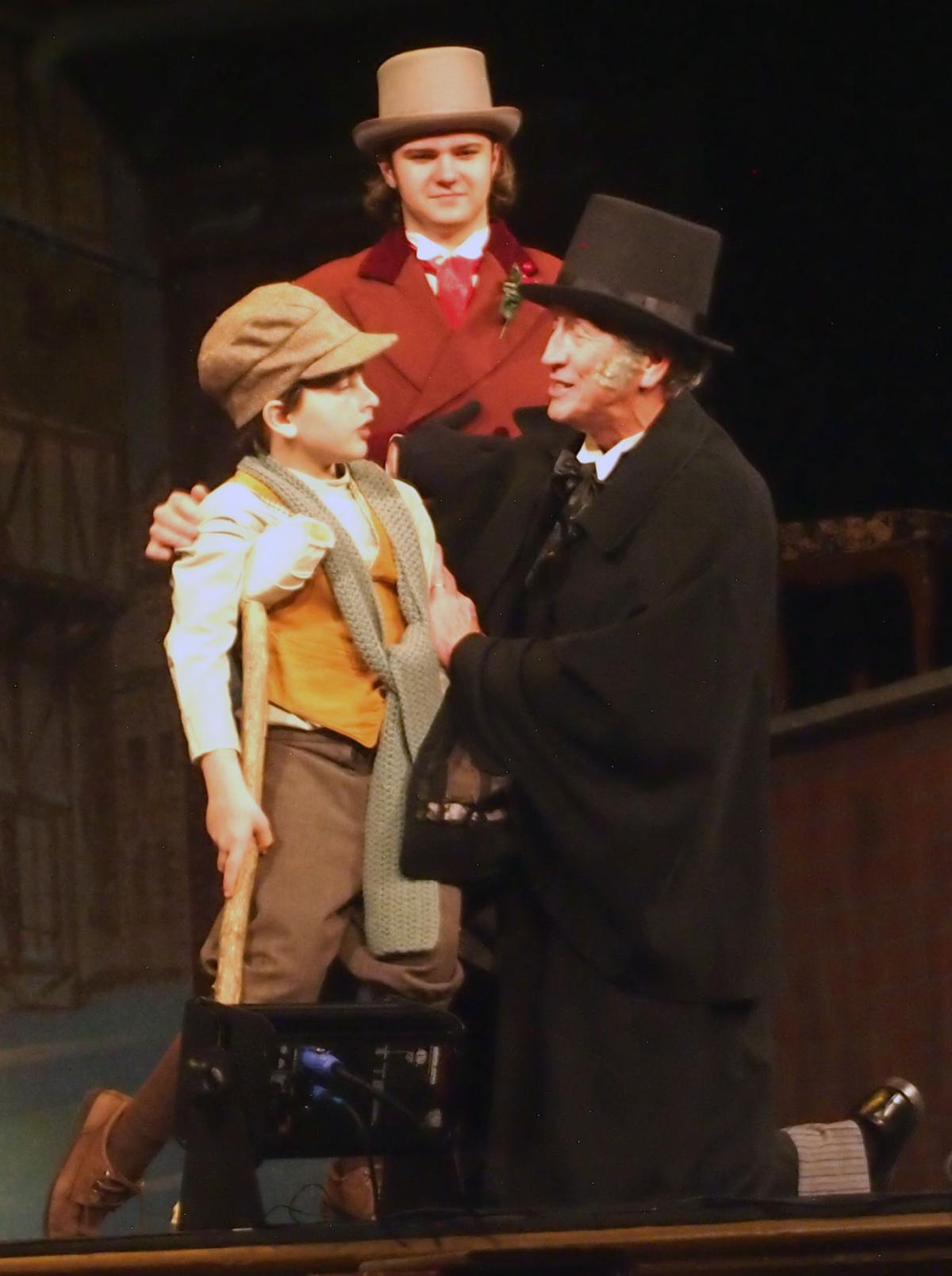 Bill and Tiny Tim and Fred.jpg