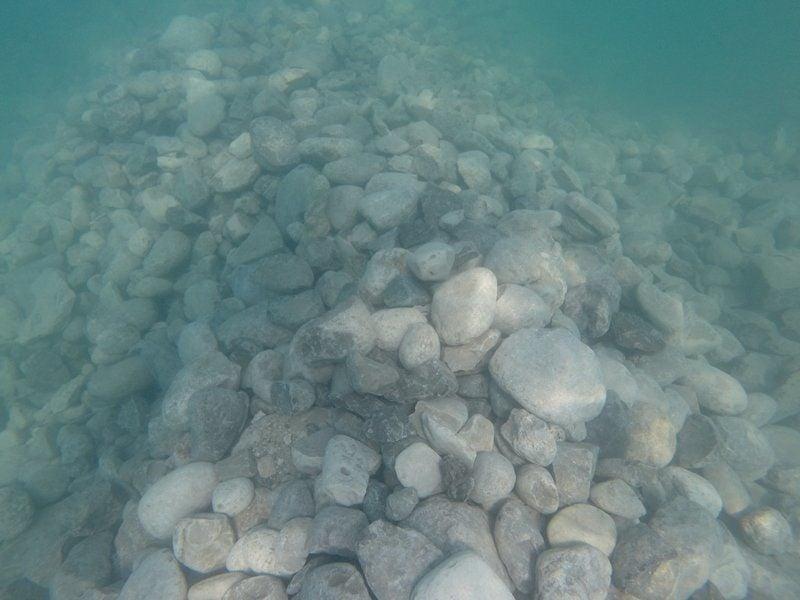 Raising reefs