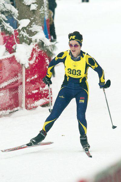VASA: U of M skiers show out in 12K freestyle