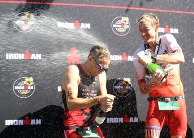 Ironman celebration pic 1