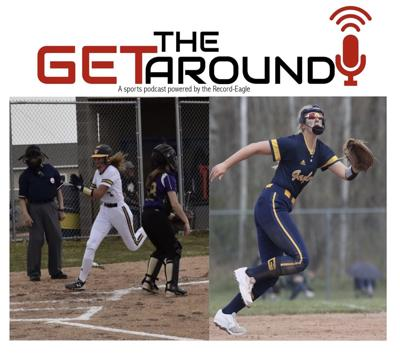 The Get Around Ep. 173 — Abby Radulski and Avery Parker, Gaylord