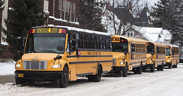 Schools, private transportation facing driver shortage ...