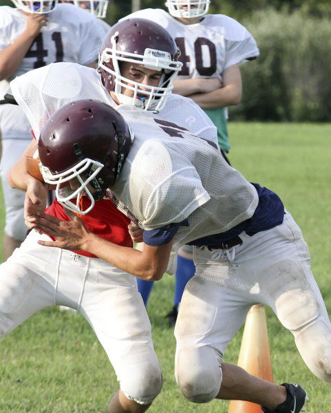 Transitioning to 8-man football affects sport's landscape