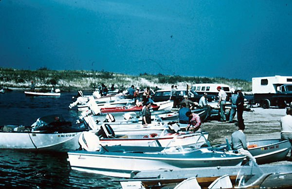 A fierce fever the september 1967 squall 50 years later for Platte river michigan fishing