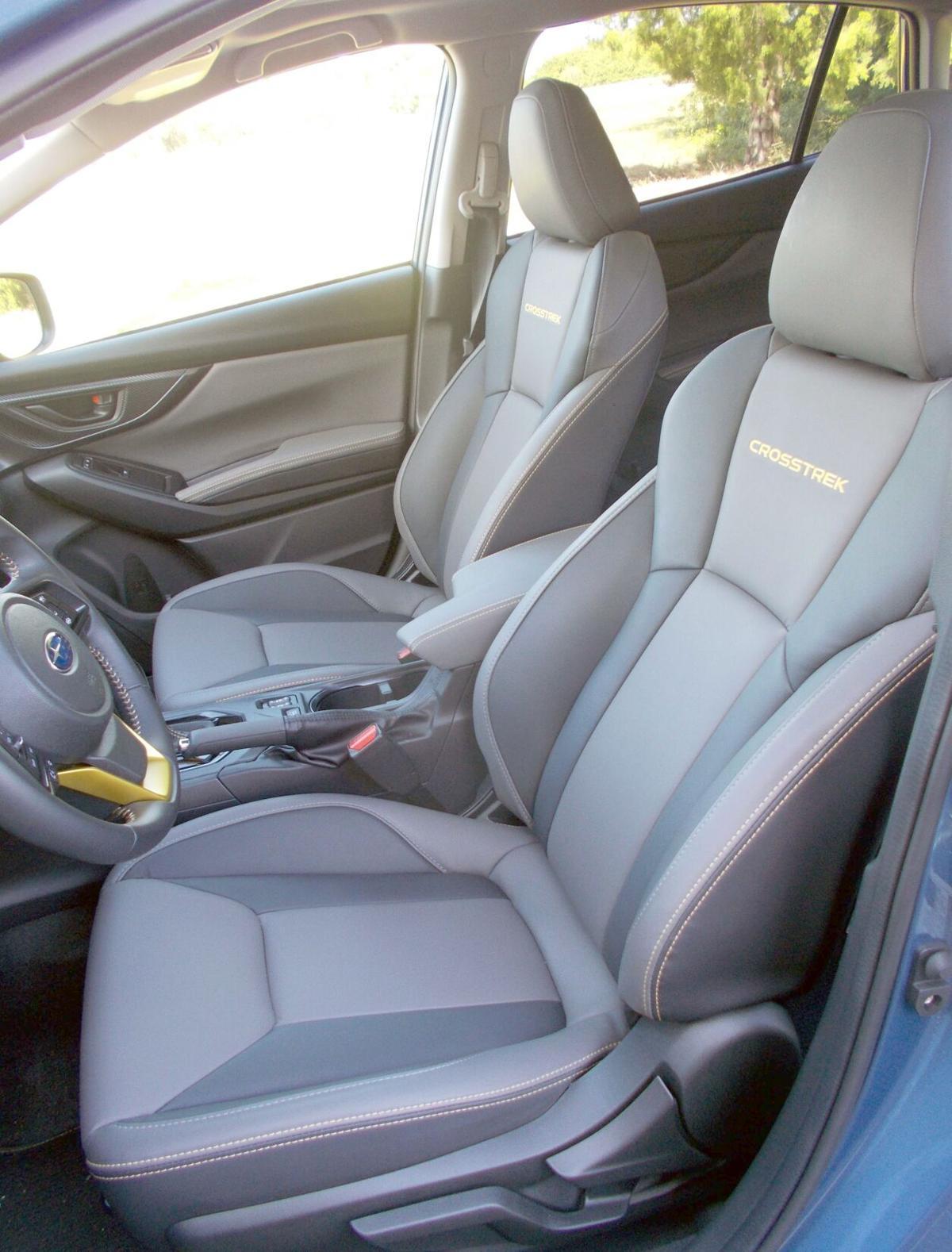 2021 Subaru Crosstrek front seating.jpg
