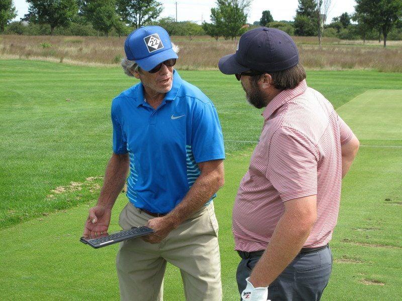 LochenHeath director of golf instruction Schriber launches online video series
