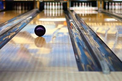 Local bowling scores: 4/21/2019