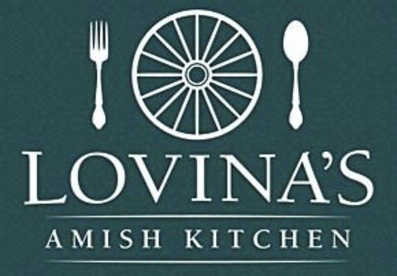 Lovina's Amish Kitchen: So much sewing keeps Lovina busy