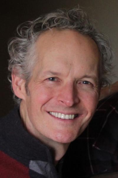 Doug Spence