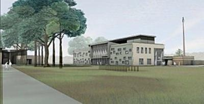 NMC to revamp West Hall