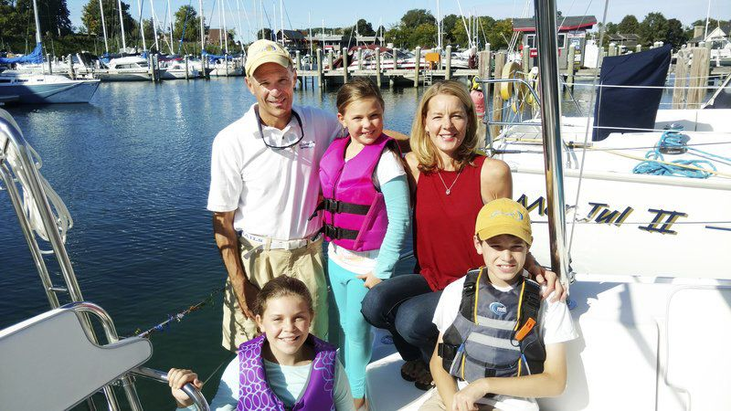 Great Lakes captains talk about delivering boats for others