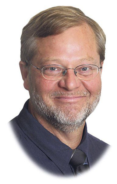 Dan Nielsen: 'A long way to travel' is a relative term