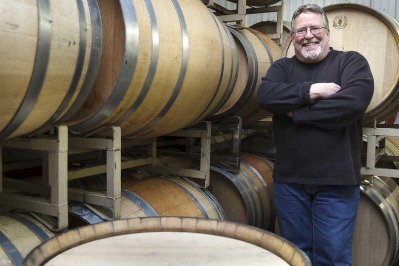 Crafting responsible wines