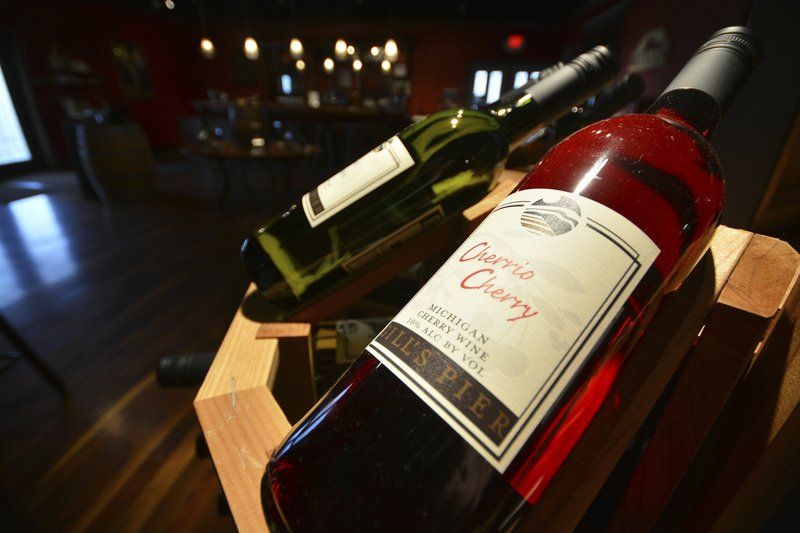Gill's Pier winery closes