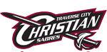 TC Christian logo