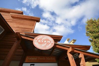 Oryana Natural Foods Market