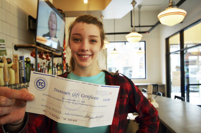 Record sales for DTCA gift certificate program continue
