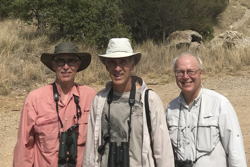 On the tweet trail: Birders share passion for hobby as bird populations decline