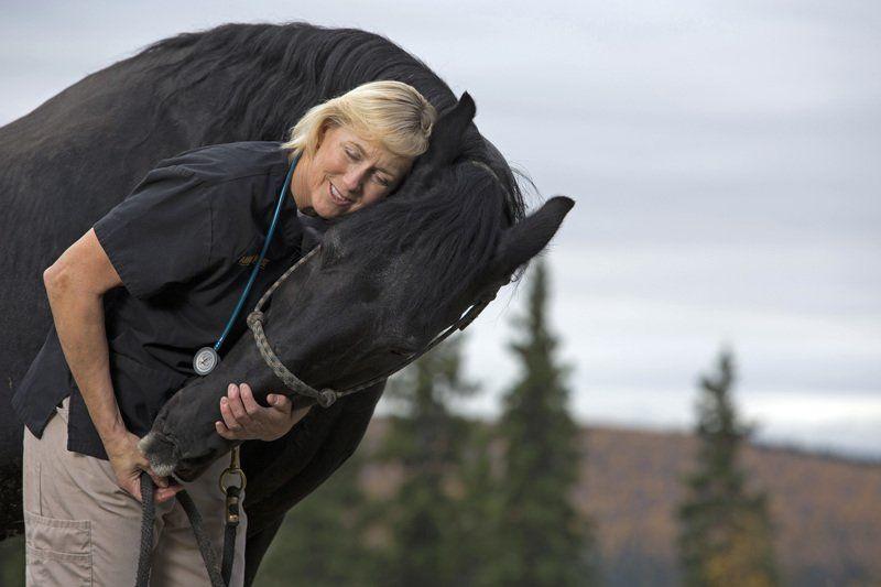 Vet, ex-Benzie resident stars in Animal Planet series