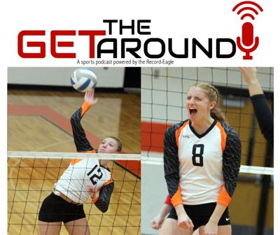 The Get Around Ep. 102 — Sidny Hessem and Austyn DeWeese, Kingsley